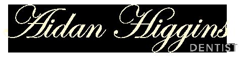 Aidan Higgins Dentist Logo